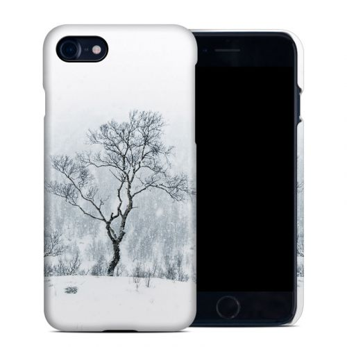 Winter Is Coming iPhone 8 Clip Case