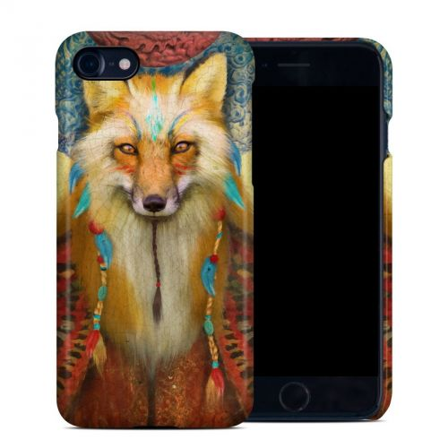Wise Fox iPhone 8 Clip Case