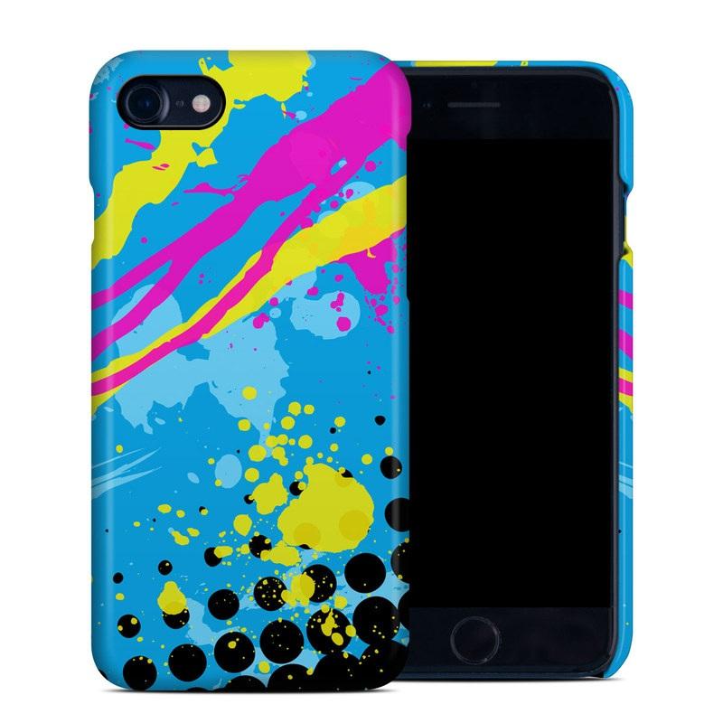 Acid iPhone 8 Clip Case