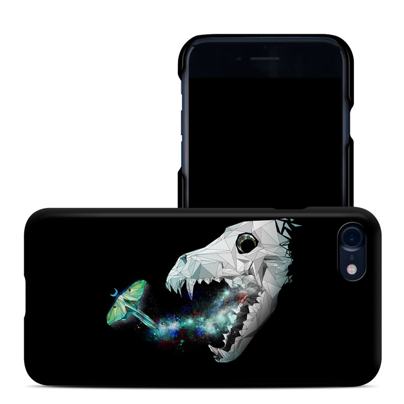 Actias Vulpes iPhone 8 Clip Case