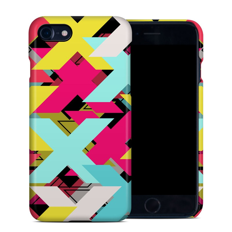 Baseline Shift iPhone 7 Clip Case