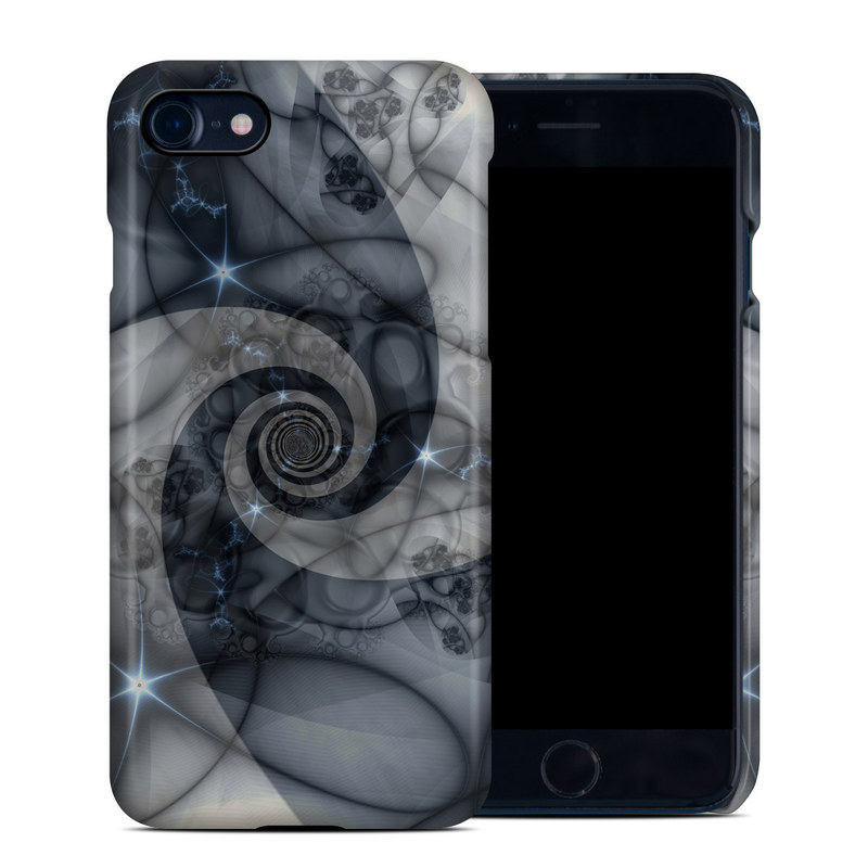 Birth of an Idea iPhone 8 Clip Case