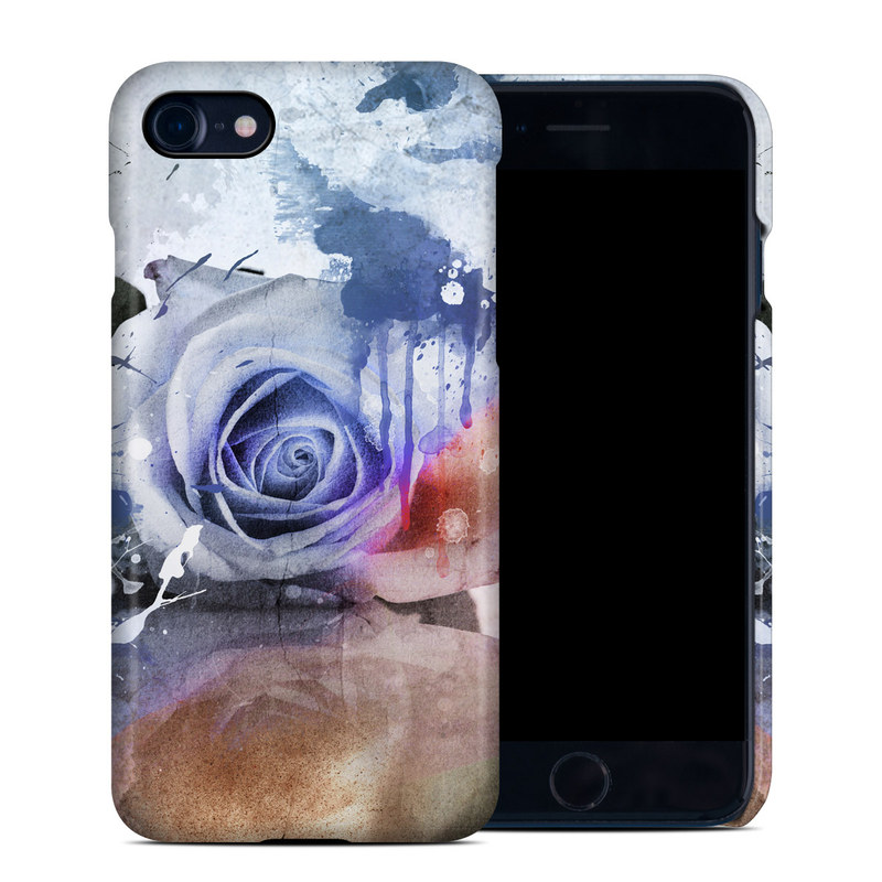 Days Of Decay iPhone 8 Clip Case
