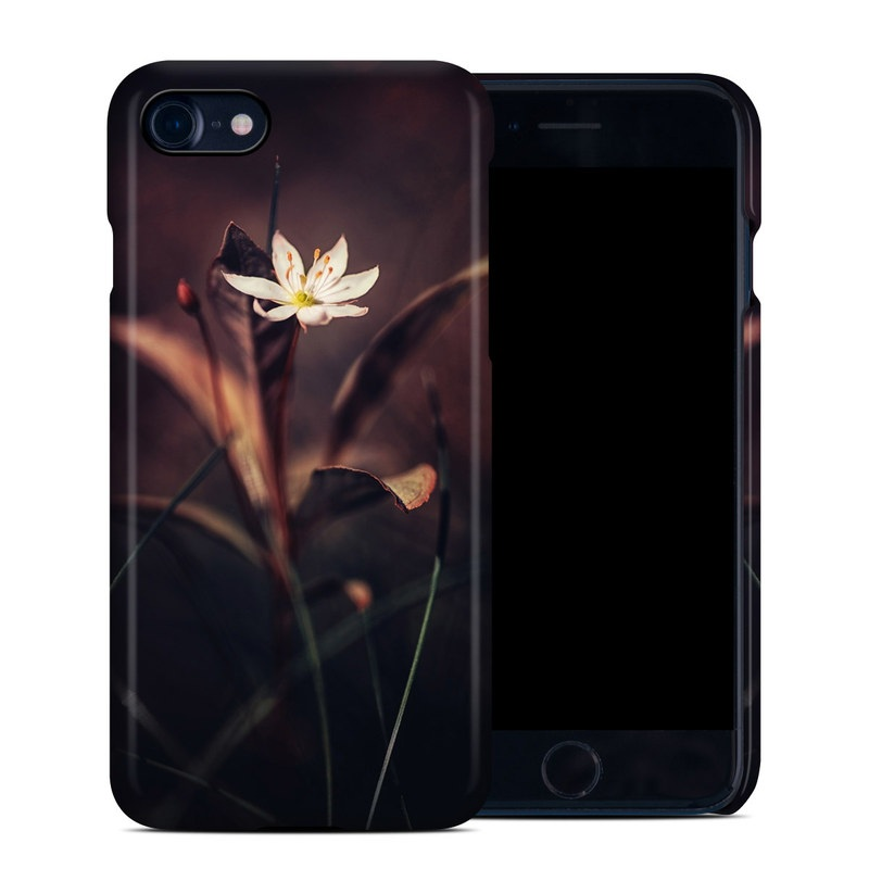 Delicate Bloom iPhone 8 Clip Case