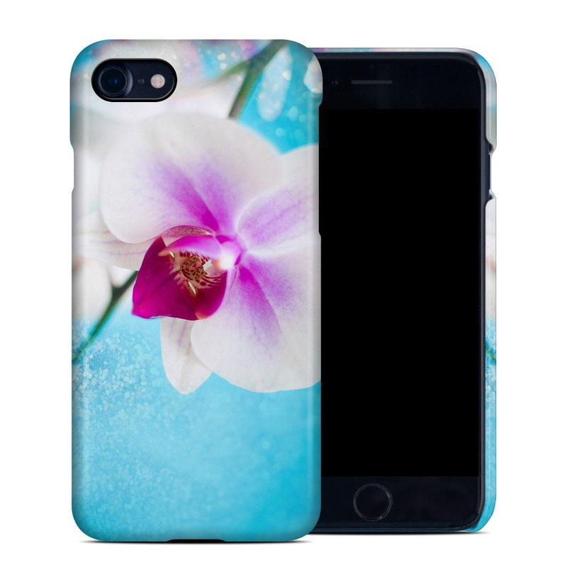 Eva's Flower iPhone 7 Clip Case