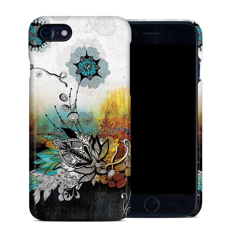 Frozen Dreams iPhone 7 Clip Case