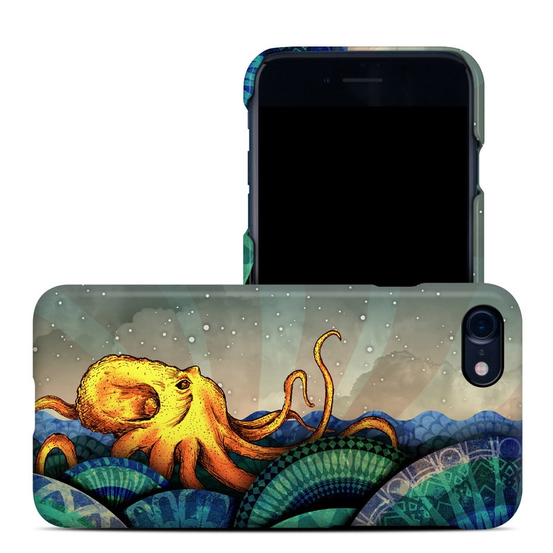 From the Deep iPhone 8 Clip Case