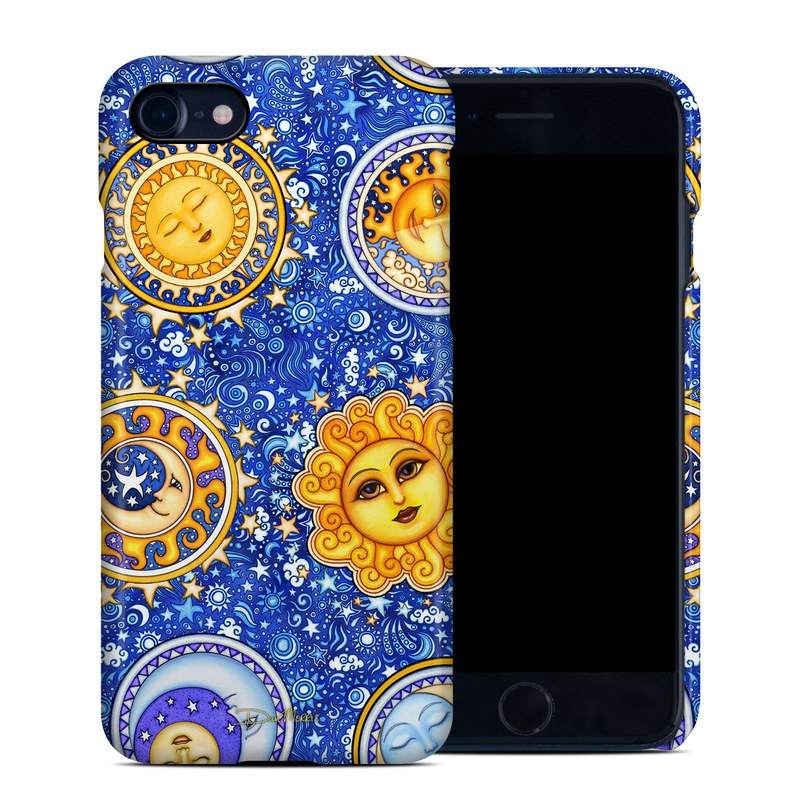 Heavenly iPhone 8 Clip Case