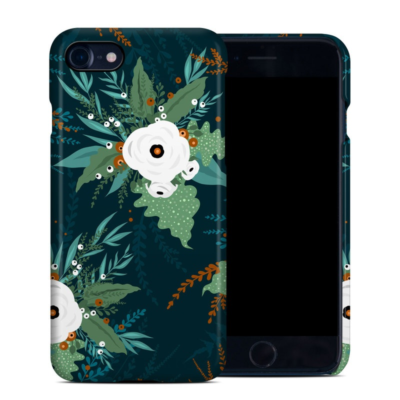 Isabella Garden iPhone 8 Clip Case