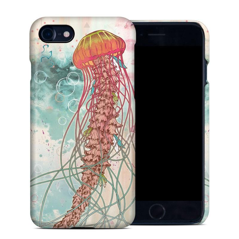 Jellyfish iPhone 7 Clip Case