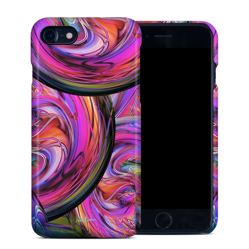 Marbles iPhone 7 Clip Case