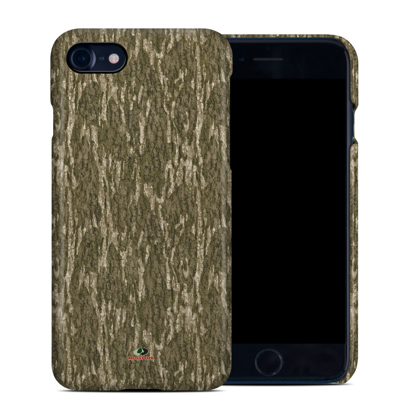 iPhone 8 Clip Case design of Grass, Brown, Grass family, Plant, Soil with black, red, gray colors