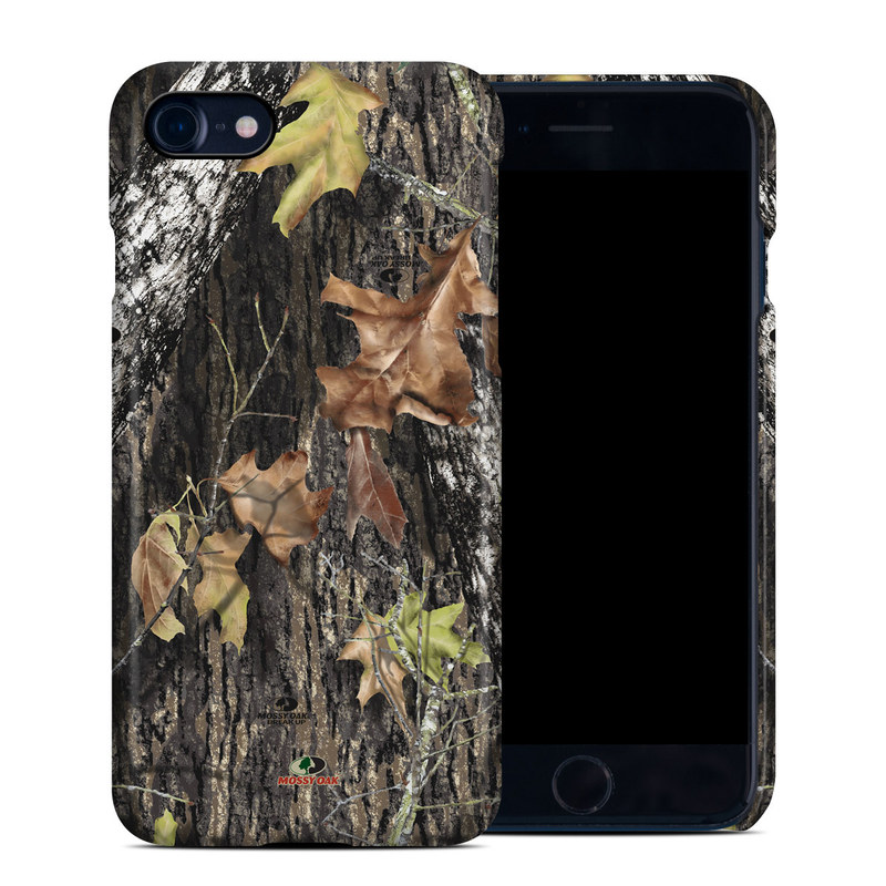 iPhone 8 Clip Case design of Leaf, Tree, Plant, Adaptation, Camouflage, Branch, Wildlife, Trunk, Root with black, gray, green, red colors