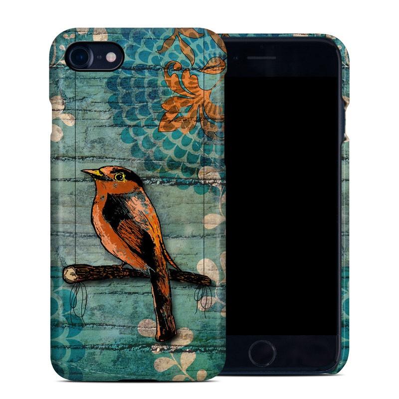 Morning Harmony iPhone 8 Clip Case