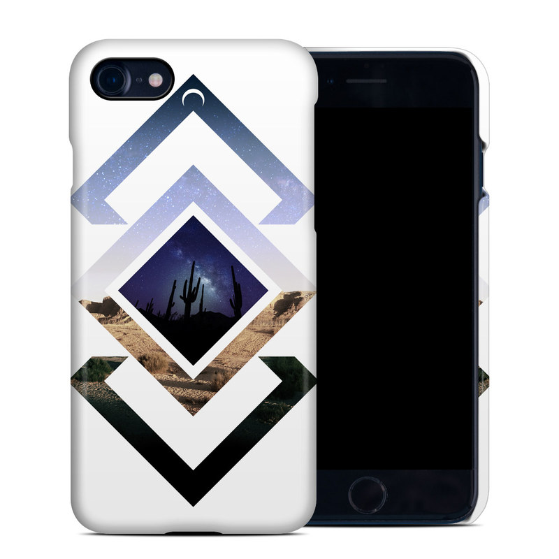 iPhone 8 Clip Case design of Room, Photography, Logo, Stock photography, Graphics, Symmetry with white, blue, black, brown, green colors