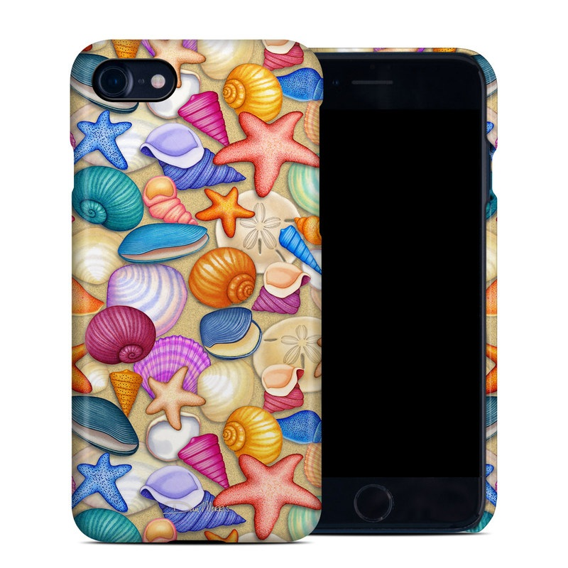 Shells iPhone 7 Clip Case