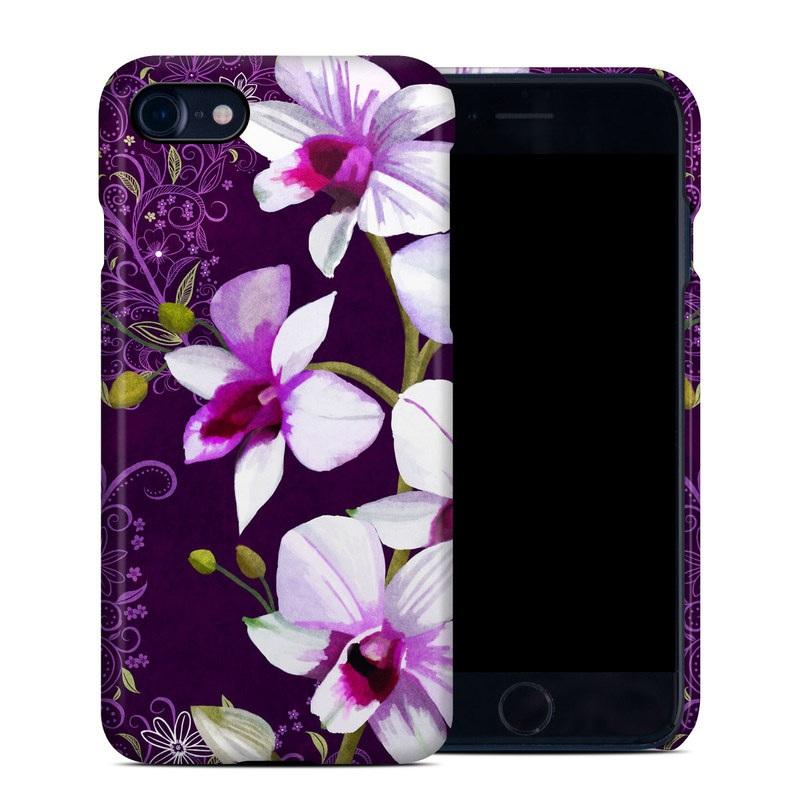 Violet Worlds iPhone 7 Clip Case