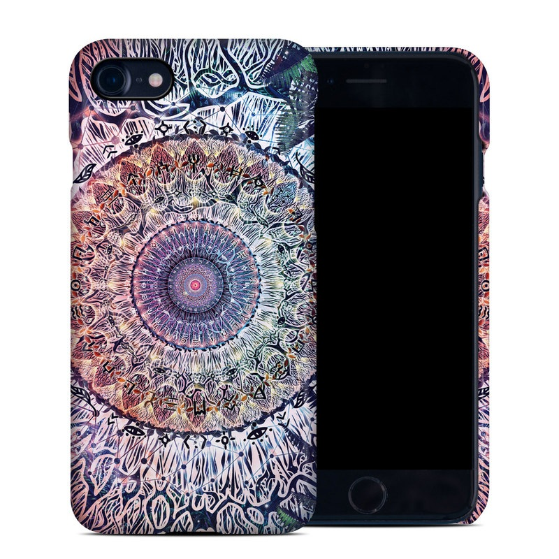Waiting Bliss iPhone 7 Clip Case