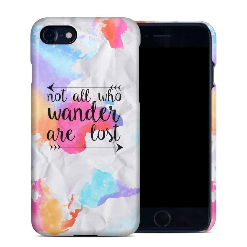 Wander iPhone 8 Clip Case