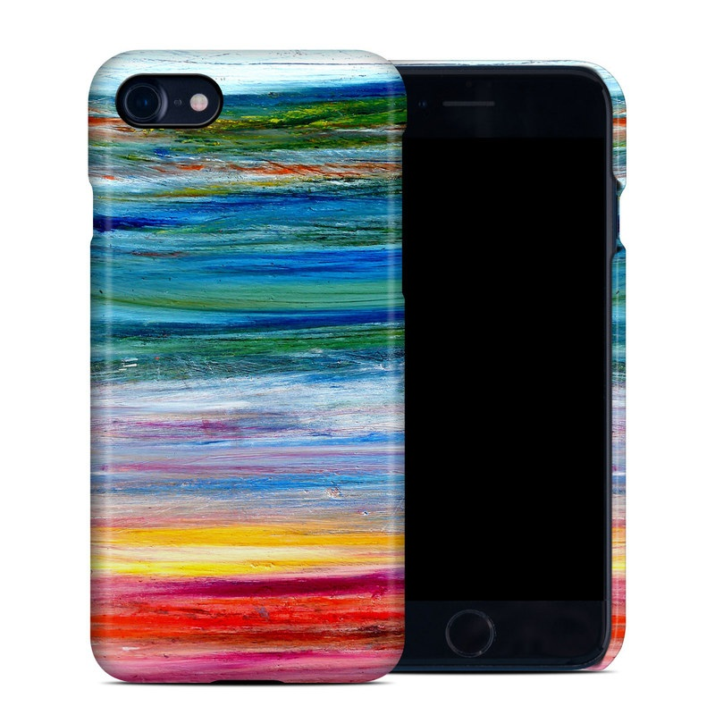 Waterfall iPhone 8 Clip Case