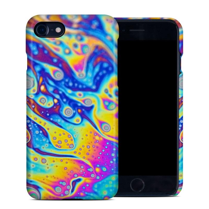 World of Soap iPhone 8 Clip Case