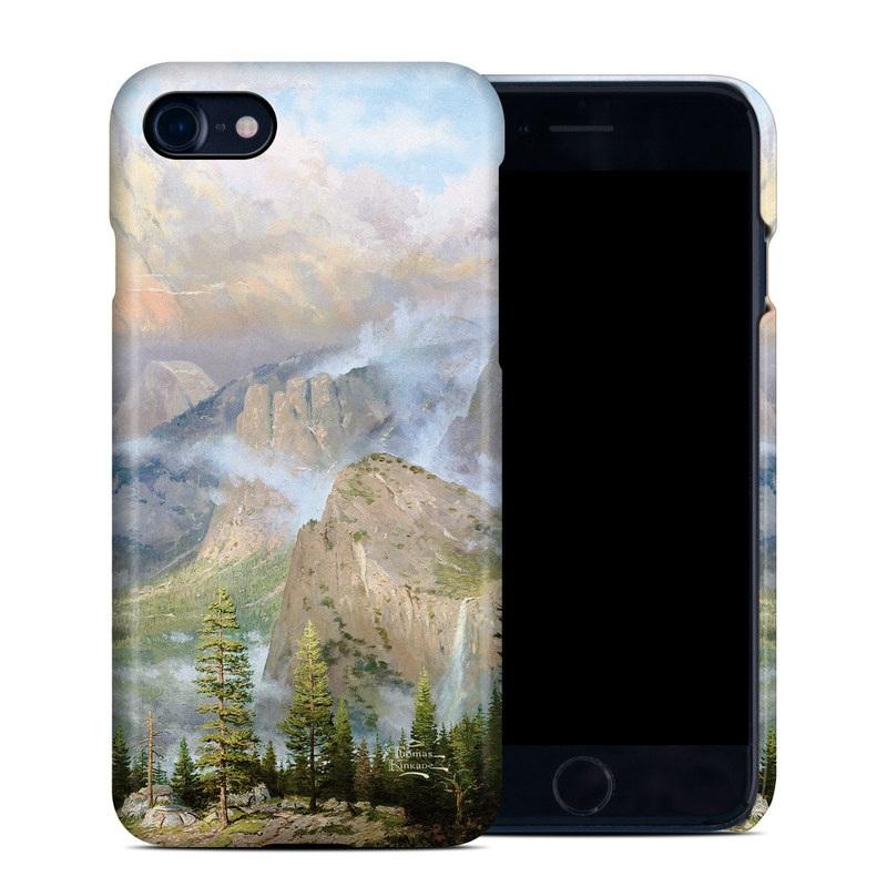 Yosemite Valley iPhone 7 Clip Case