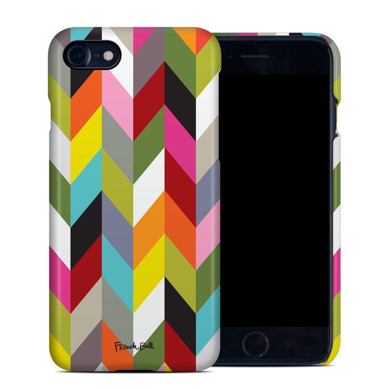 Ziggy Condensed iPhone 8 Clip Case