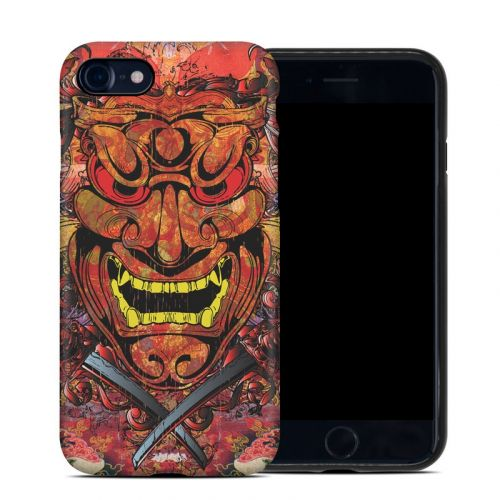 Asian Crest iPhone 8 Hybrid Case