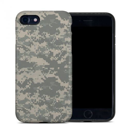 ACU Camo iPhone 8 Hybrid Case