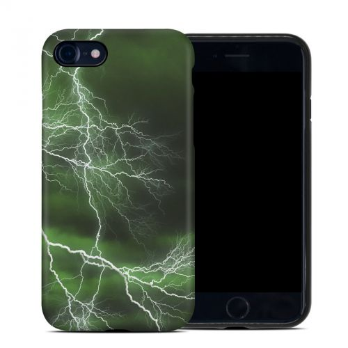 Apocalypse Green iPhone 8 Hybrid Case
