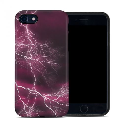 Apocalypse Pink iPhone 8 Hybrid Case