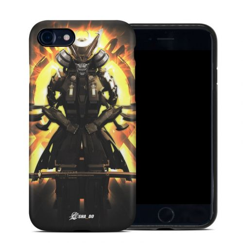 Armor 01 iPhone 8 Hybrid Case