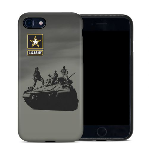 Army Troop iPhone 8 Hybrid Case