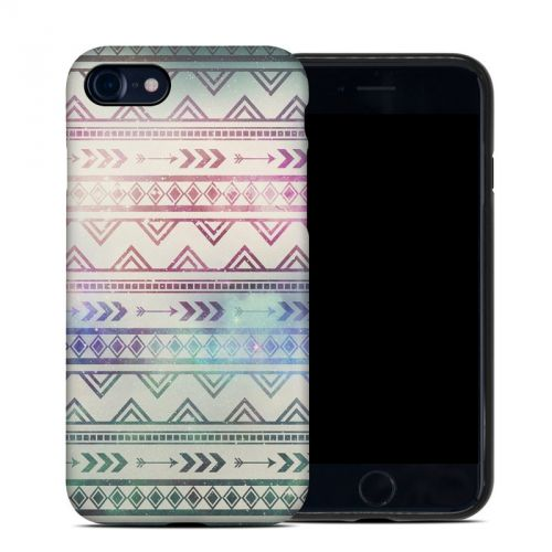 Bohemian iPhone 8 Hybrid Case
