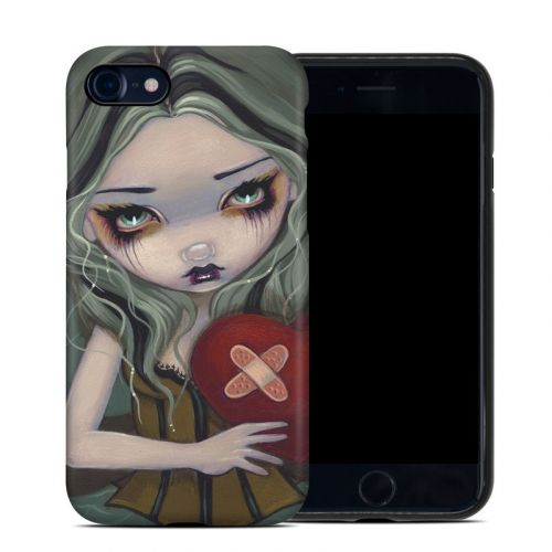 Broken Heart iPhone 7 Hybrid Case