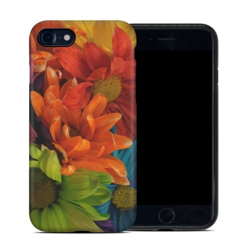 Colours iPhone 7 Hybrid Case