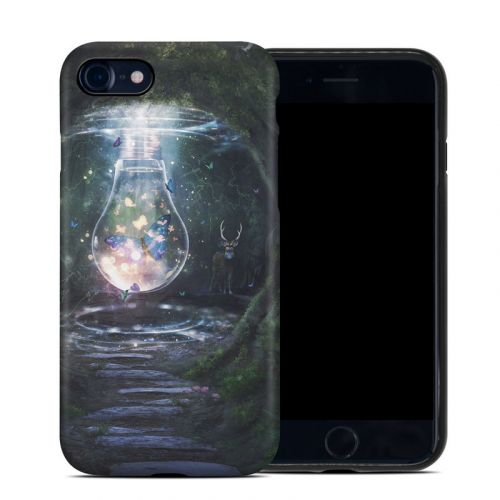 For A Moment iPhone 8 Hybrid Case