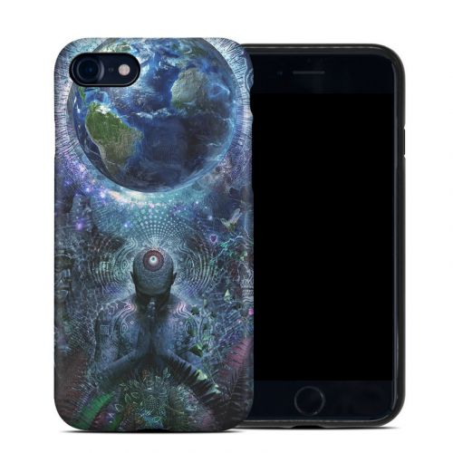 Gratitude iPhone 7 Hybrid Case