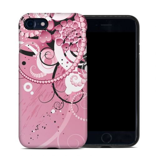 Her Abstraction iPhone 8 Hybrid Case