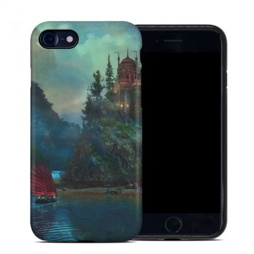 Journey's End iPhone 8 Hybrid Case