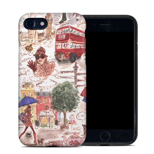 London iPhone 7 Hybrid Case