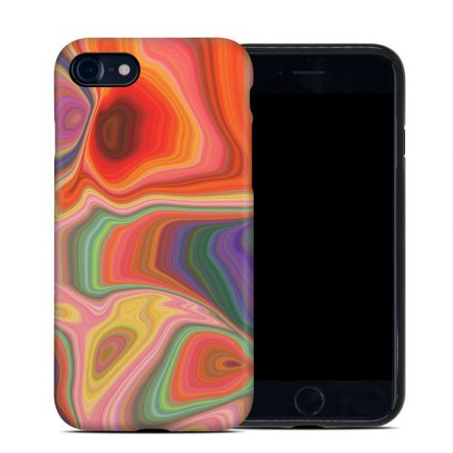 Mind Trip iPhone 8 Hybrid Case