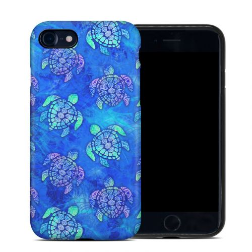 Mother Earth iPhone 8 Hybrid Case