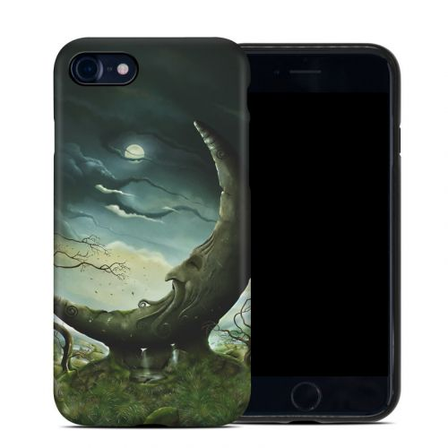 Moon Stone iPhone 7 Hybrid Case