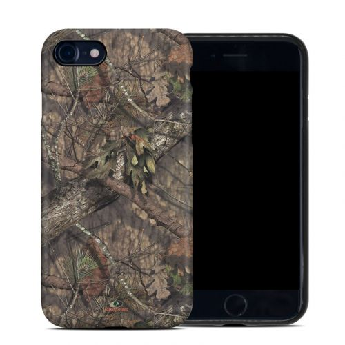 Break-Up Country iPhone 8 Hybrid Case