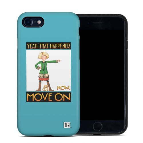 Move On iPhone 8 Hybrid Case