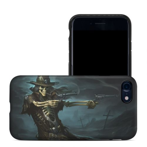 Reaper Gunslinger iPhone 8 Hybrid Case