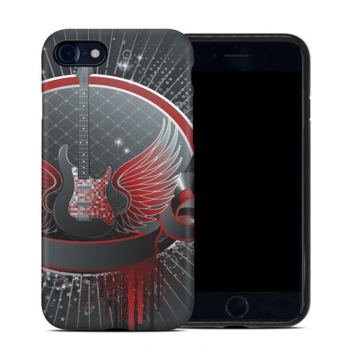 Rock Out iPhone 7 Hybrid Case