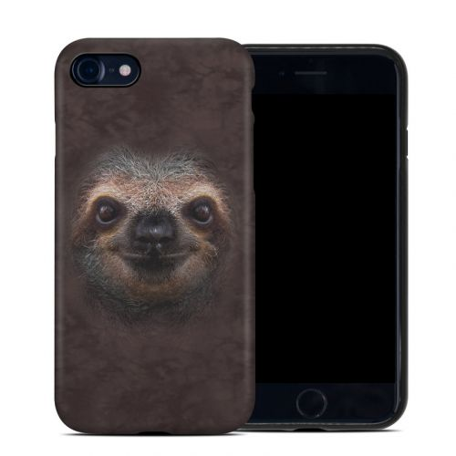 Sloth iPhone 8 Hybrid Case