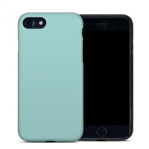 Solid State Mint iPhone 8 Hybrid Case